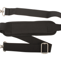 Black Carry Case Strap